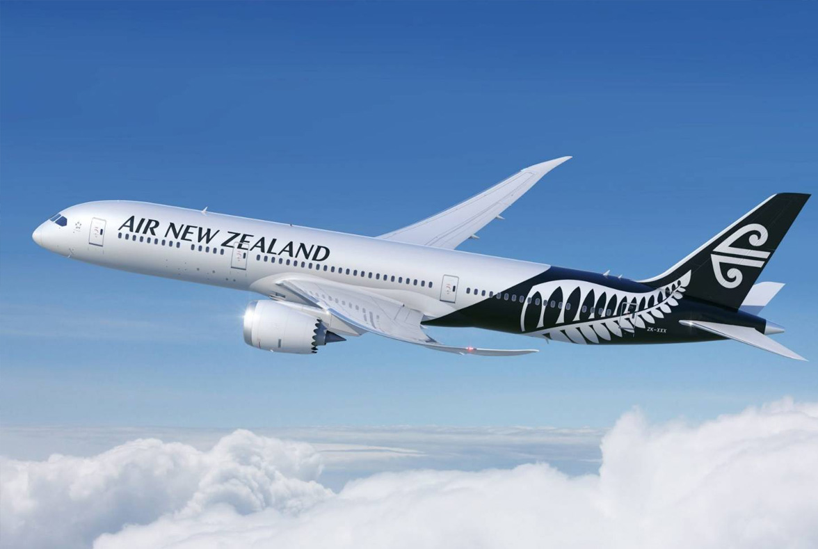 Customer places ad in NZ Herald in desperate attempt to get Air NZ's attention