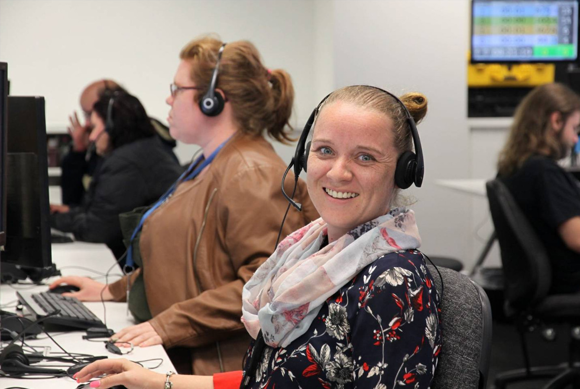 Coronavirus: Call centre business Telnet 'stronger, more efficient' after Covid-19 experience